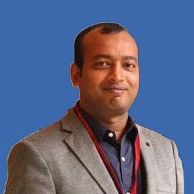Dr. Suresh Sahoo