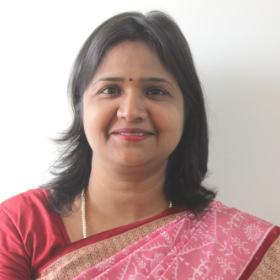 Namita Rath