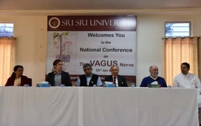 National Conference on 'The VAGUS Nerve', 2018