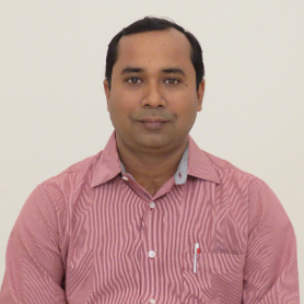 Prabhuram Tripathy