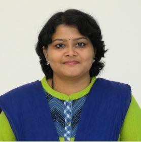 Dr. Bhubaneswari Bishoi