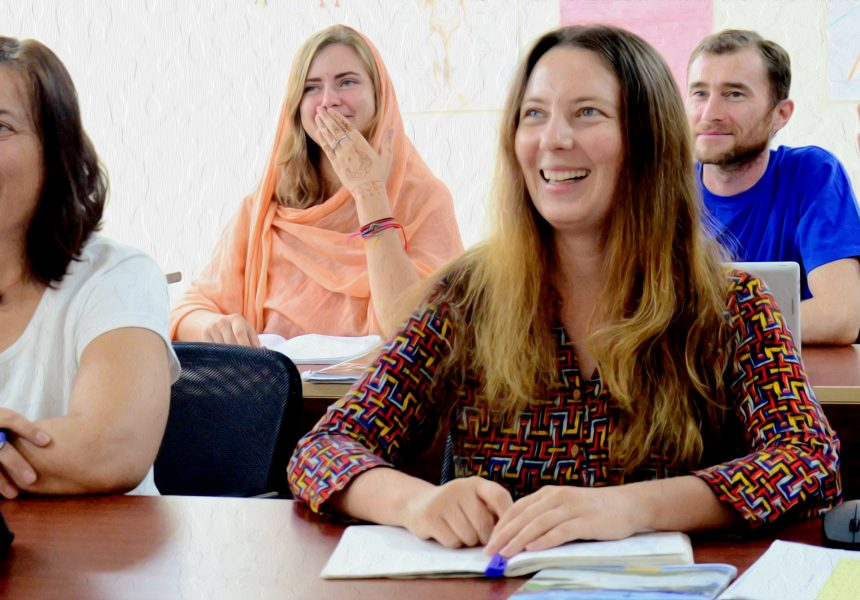 6- months English Certification Course - Image