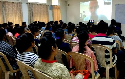 Osteopathy Video Session Dr. Alain Abhesera