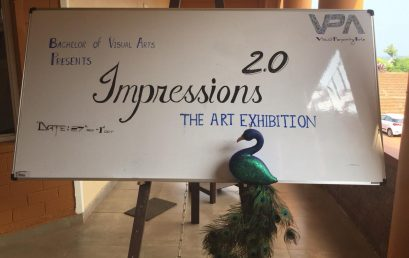 Impressions 2.0 Art Exhibition