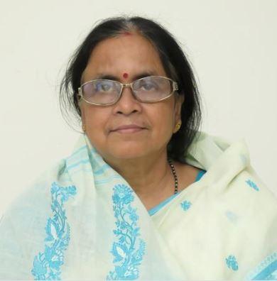 Prof. Prativa Manjari Rath