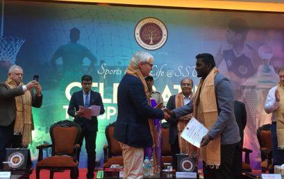 Symposium, 'Celebrating the Spirit of Sports'