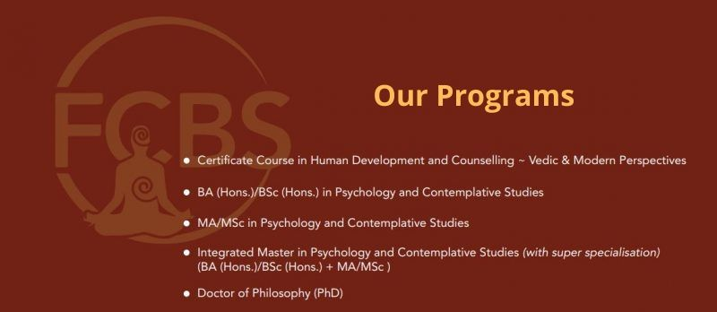 DCBS-Programs