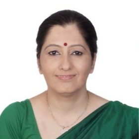 Dr Anju Dhawan
