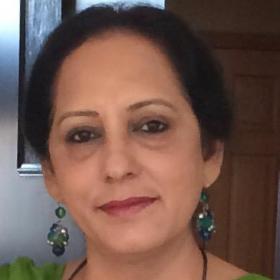 Dr Jagjiwan Kaur