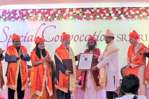 Special Convocation (20 September)