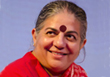 Vandana Shiva, Social Activist