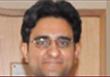 Mr. Sourabh Sharma Manager