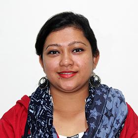 Ms. Proma Sarkar