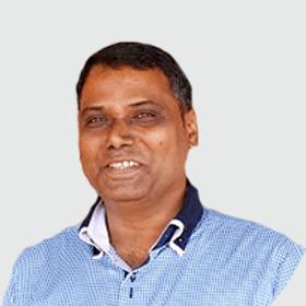 Dr. Sunil Kumar Dhal