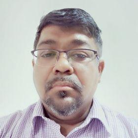 Ar. Kaustubh Das