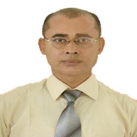 DR. PRAKASH BHADURY