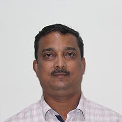 Dr. Dinesh Prasad Swain
