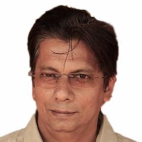 Mr. Shakti Nanda