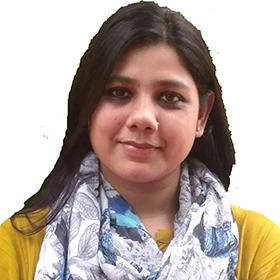 Ms. Amrita Singh