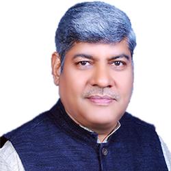 Prof. (Dr.) B. R. Sharma