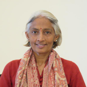 Prof. Srilakshmi Swamy