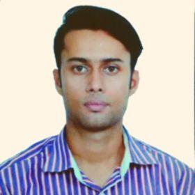 Rishab Ray