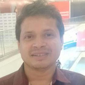 DR. BIKASH KUMAR CHINHARA