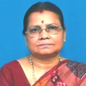 Prof. (Dr.) Sanghamitra Mohanty