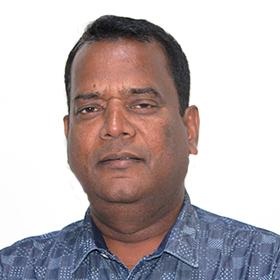 Dr. Alok Kumar Sahai