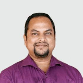 MR. AMARESH NAYAK