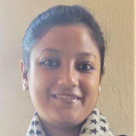 Ar. Teesha Majumder