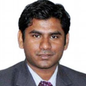 DR. TIRTHANKAR GHOSH