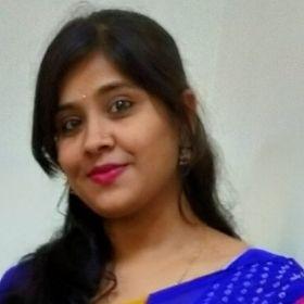 DR. JHARANA RANI TRIPATHY