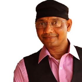 Mr. Ragu Kanaka Raja