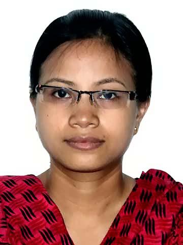 Dr. Moirangathem Kalpana Devi