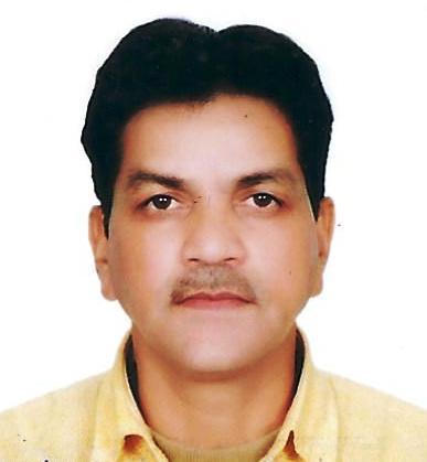 DR. JAY PRAKASH BHATT