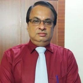 Prof.(Dr.) Rabi N Satpathy