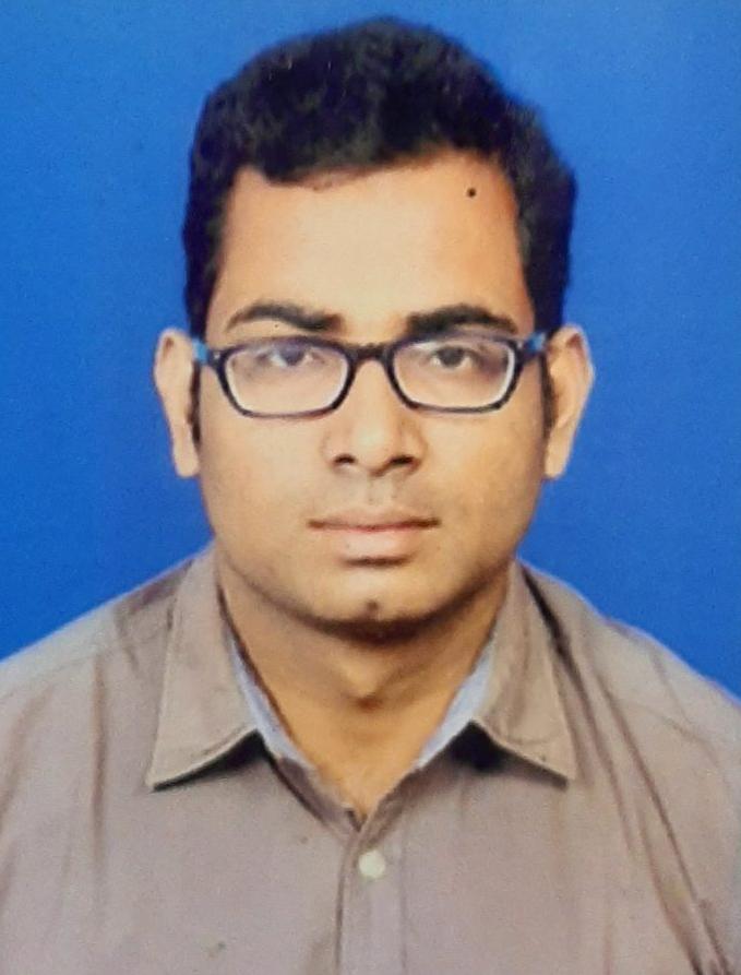 Dr. Santosh Kumar Sahu