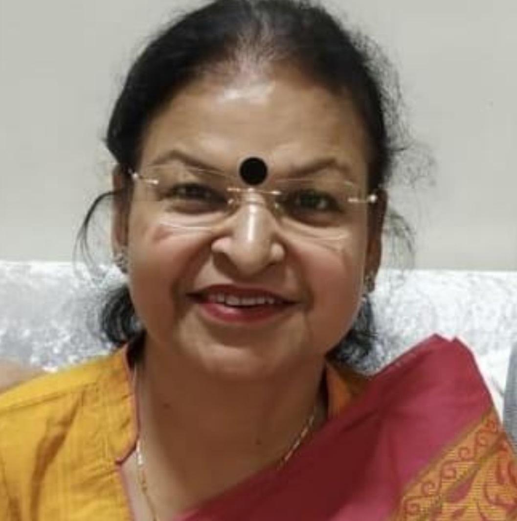 Prof. (Dr.) <br>Usha Arora