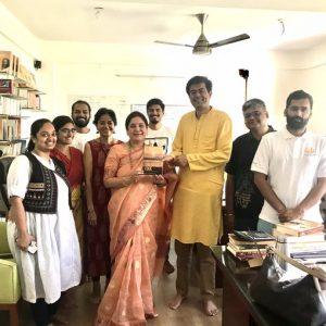 ArtofLiving  Publications team