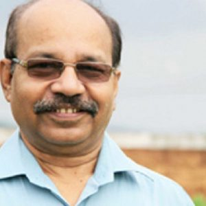 In 2011, Dr.Kailash Chandra Mishra took over as the first Vice-Chancellor of Sri Sri University.