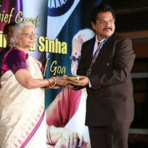 Sri Sri University Receives Best Innovative University National Award